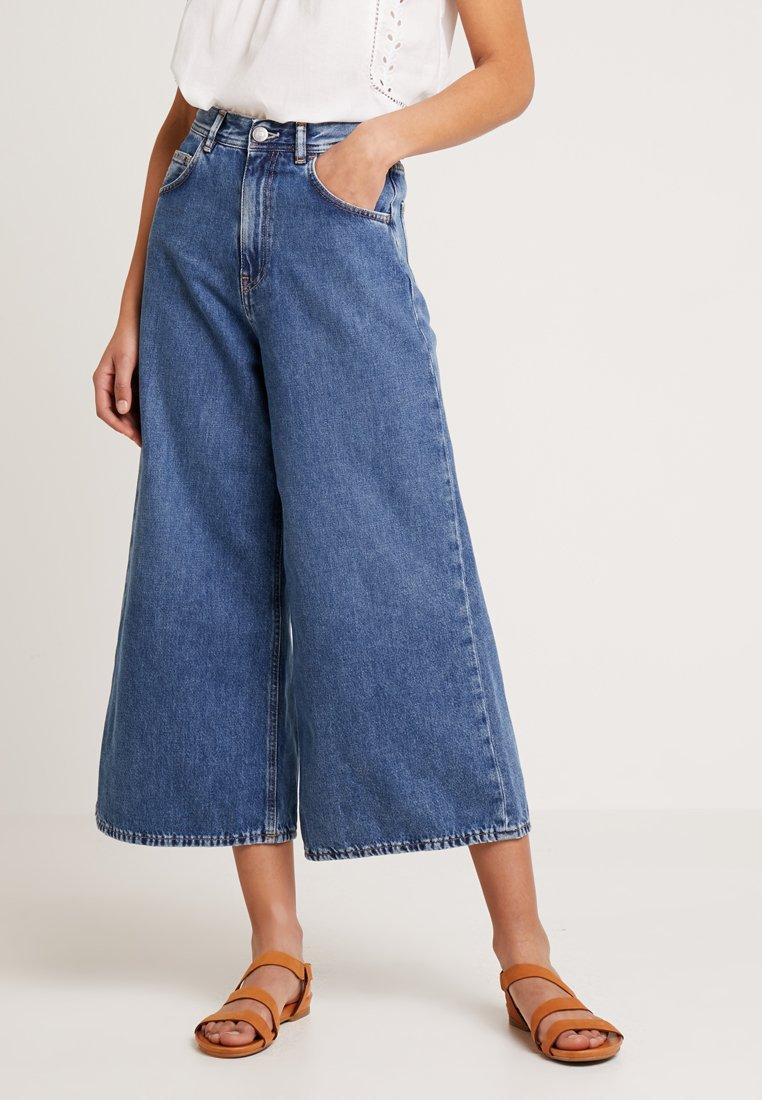 Haikure - FRANCOFORTE - Jeans Straight Leg - mauroy denim