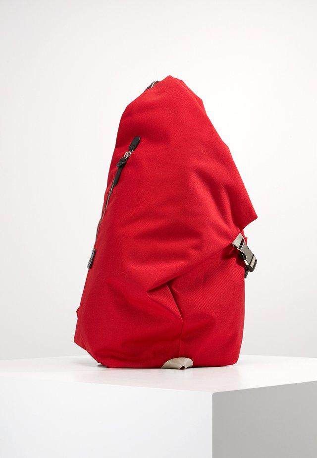 TAKA - Rugzak - red