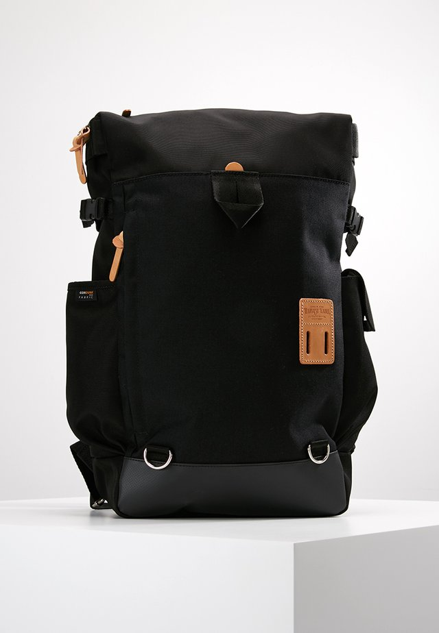 STYLE BOX - Sac à dos - black