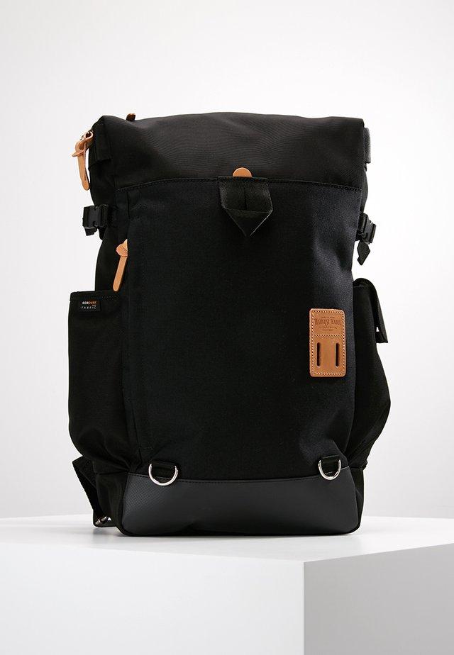 STYLE BOX - Rucksack - black