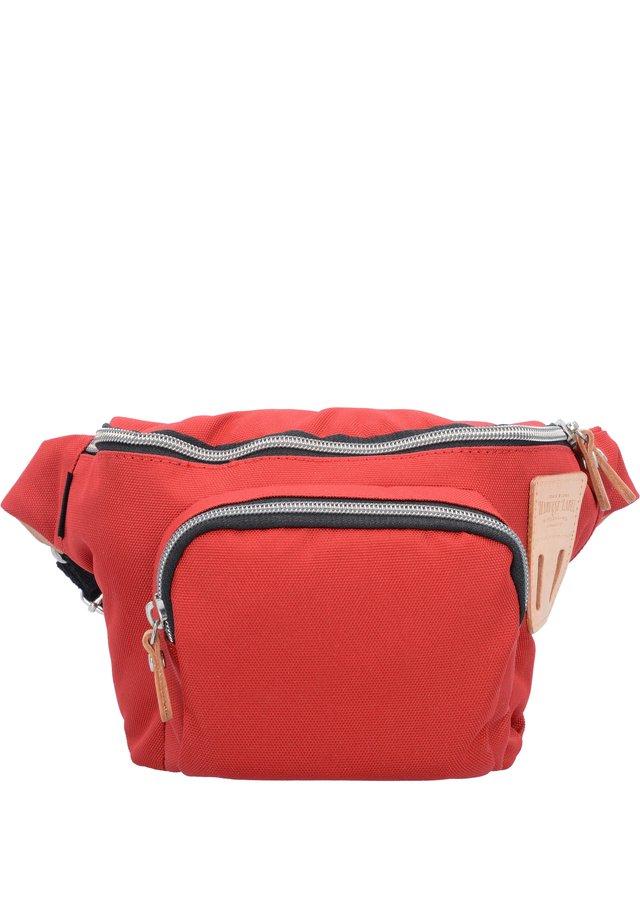 BANDAI - Bum bag - red