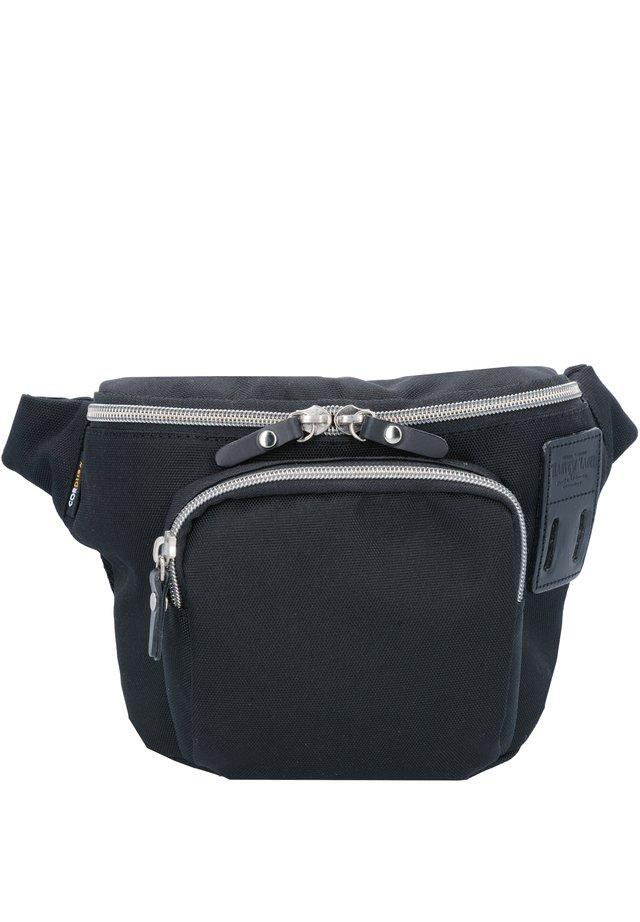 BANDAI - Bum bag - black