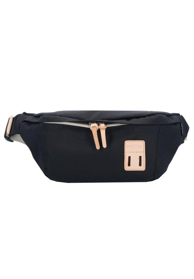 TOKACHI  34 CM - Bum bag - black