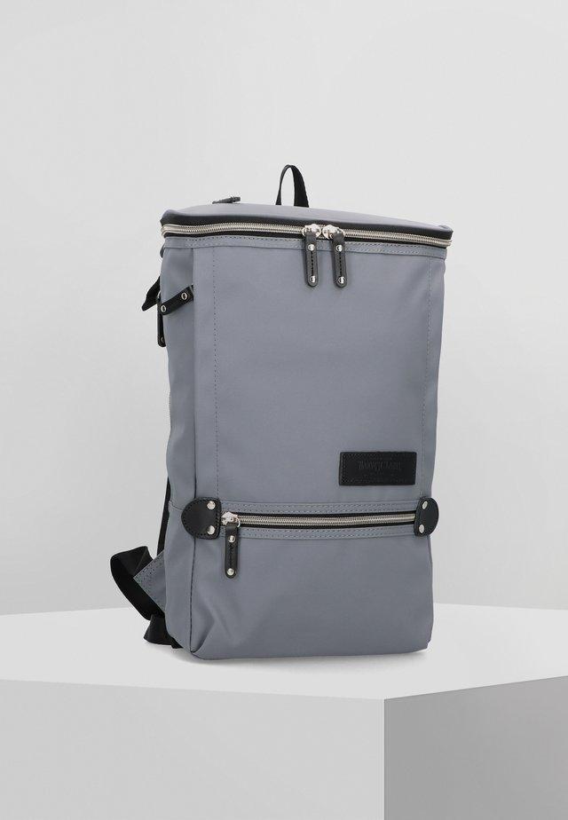 KURO 39 CM LAPTOPFACH - Backpack - grey