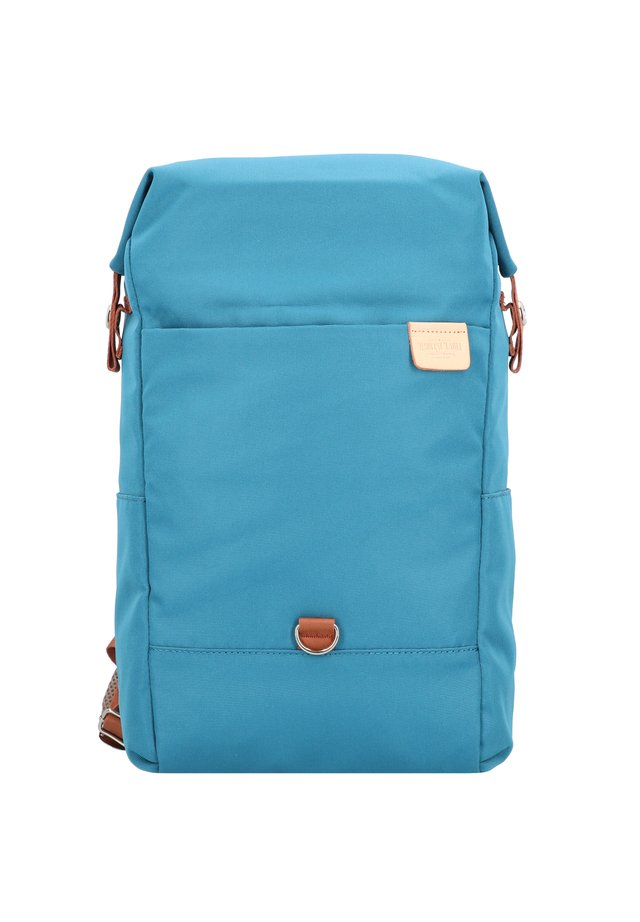 NOSAKA - Backpack - blue