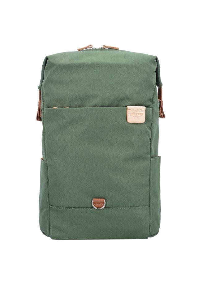 NOSAKA - Backpack - khaki