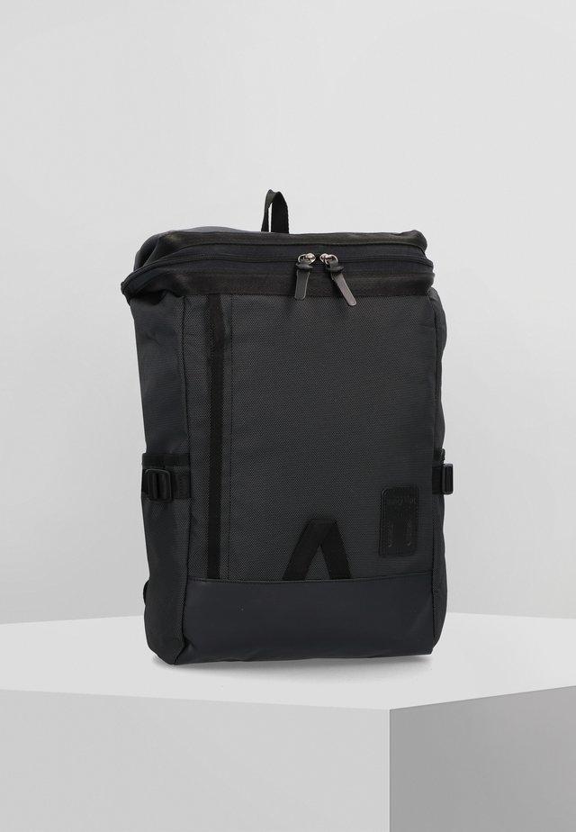 ASAMA 43 CM LAPTOPFACH - Backpack - black