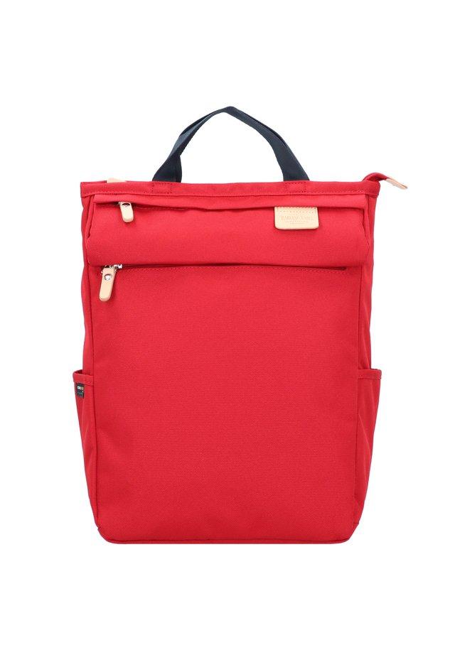 KUJU 38 CM - Backpack - red