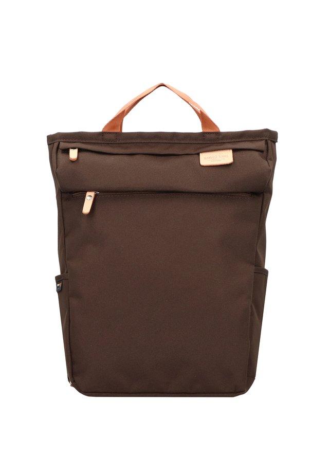 KUJU 38 CM - Backpack - brown