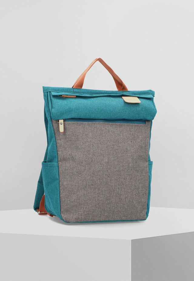 KUJO 38 CM - Backpack - grey