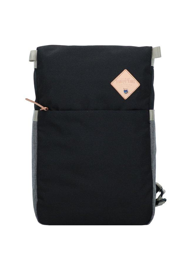 IWAKI 41 CM LAPTOPFACH - Sac à dos - black