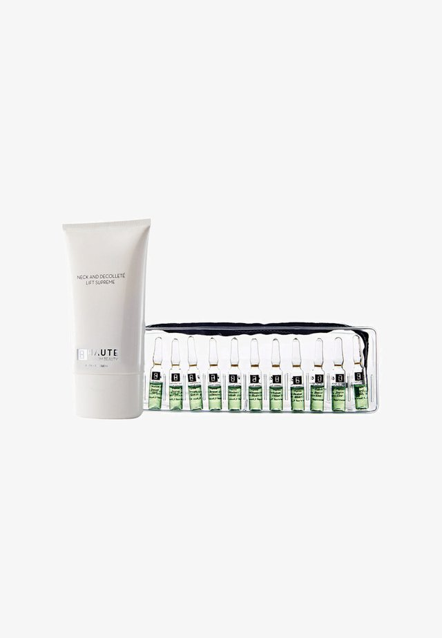 NECK AND DÉCOLLETÉ ULTIMATE LIFT TREATMENT - Skincare set - neutral