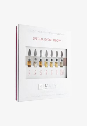SPECIAL EVENT GLOW - SEVEN DAY TREATMENT - Skincare set - neutral