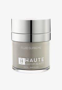 Haute Custom Beauty - FLUID SUPREME 30ML - Gesichtscreme - neutral - 0