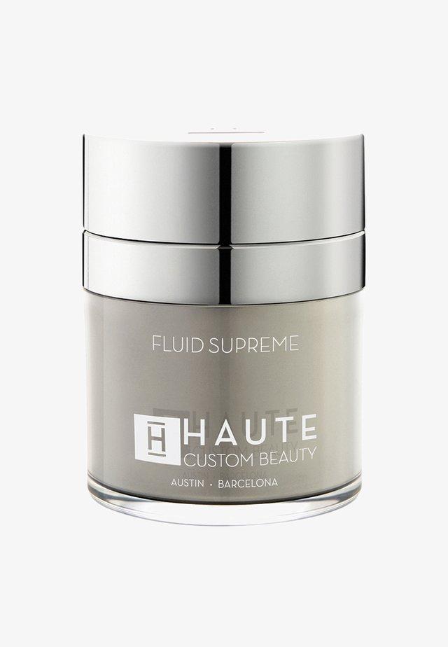 FLUID SUPREME 30ML - Dagkräm - neutral