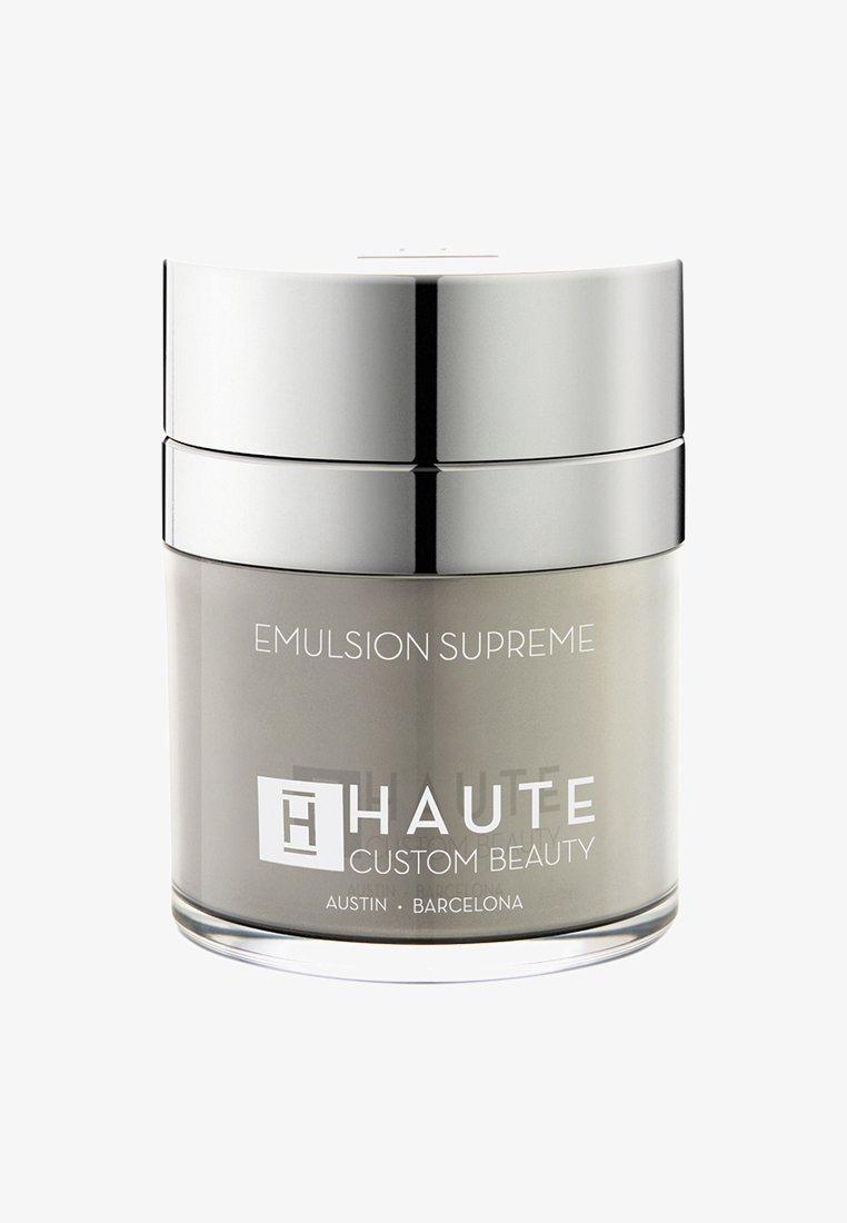 Haute Custom Beauty - EMULSION SUPREME 30ML - Dagcreme - neutral