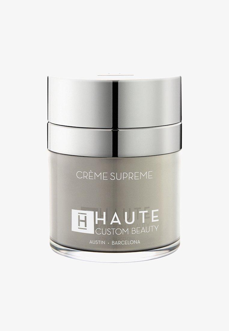 Haute Custom Beauty - CRÈME SUPREME 30ML - Gesichtscreme - neutral