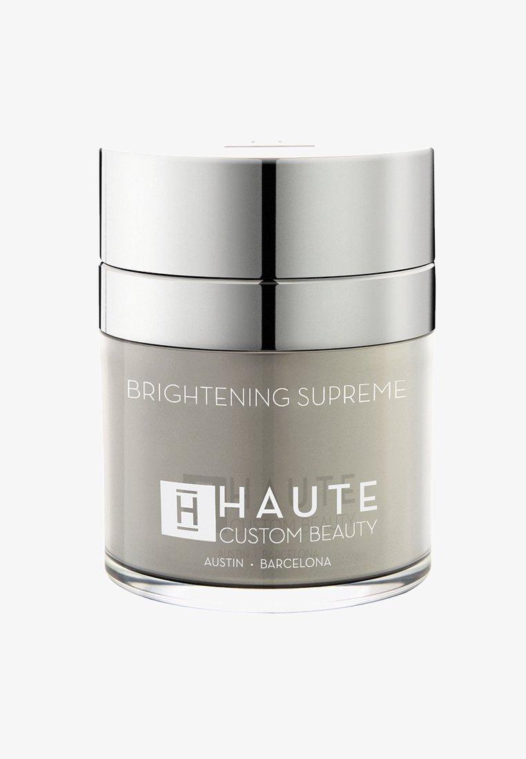 Haute Custom Beauty - BRIGHTENING SUPREME 30ML - Dagcrème - neutral