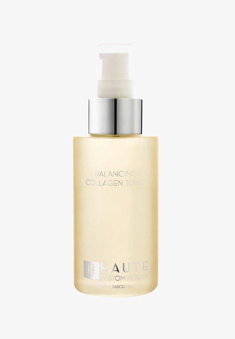 Haute Custom Beauty - BALANCING COLLAGEN TONIC 100ML - Gesichtswasser - neutral
