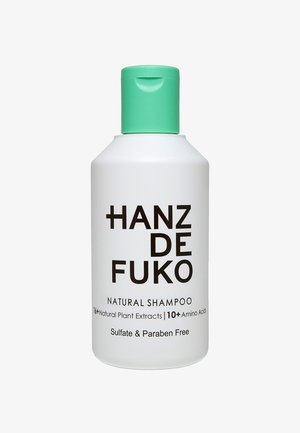 NATURAL SHAMPOO 237ML - Shampoing - -