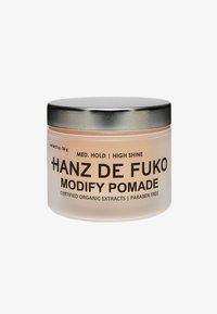 Hanz De Fuko - MODIFY POMADE 56G - Stylingproduct - - - 0