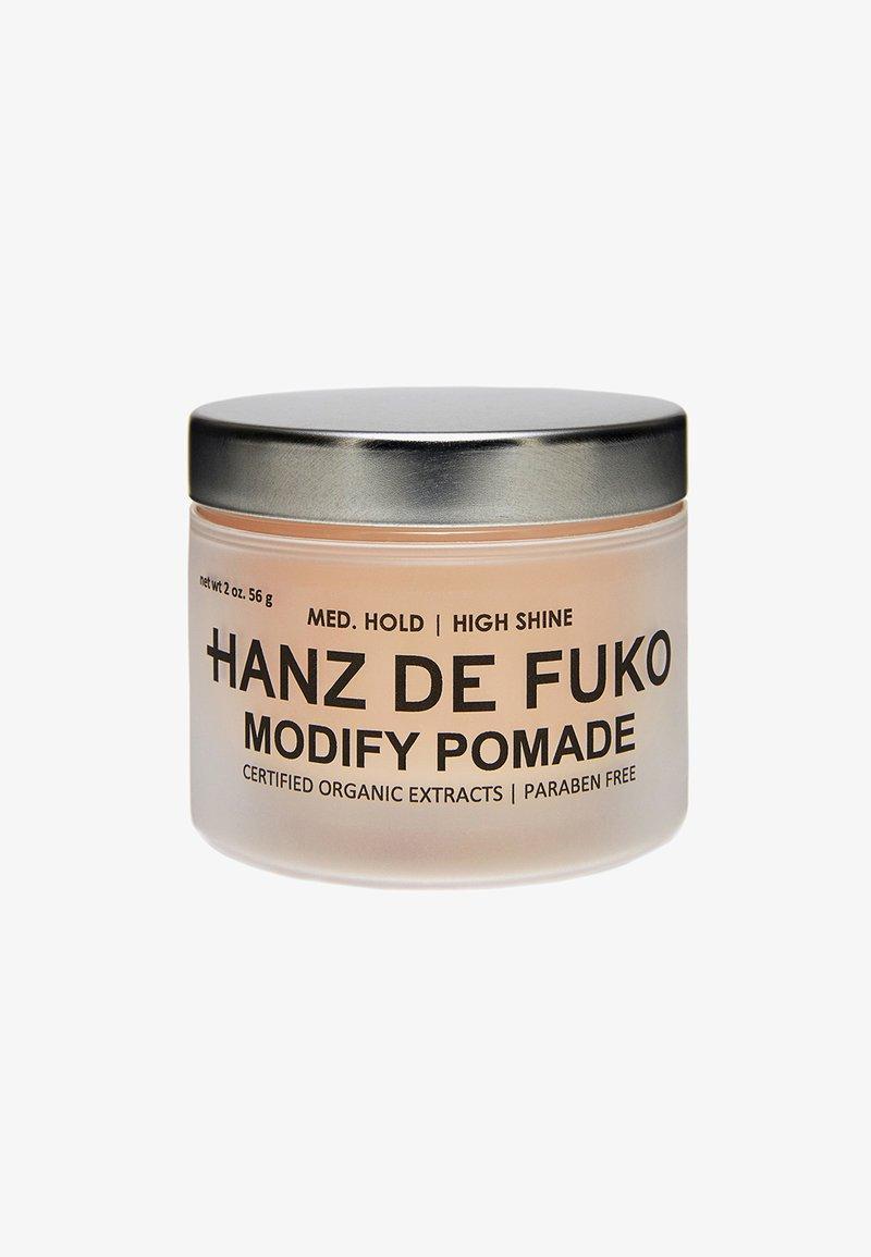 Hanz De Fuko - MODIFY POMADE 56G - Stylingproduct - -