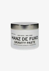 Hanz De Fuko - GRAVITY PASTE - Hair styling - - - 0