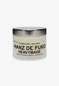 Hanz De Fuko - HEAVYMADE 56G - Hair styling - - - 0