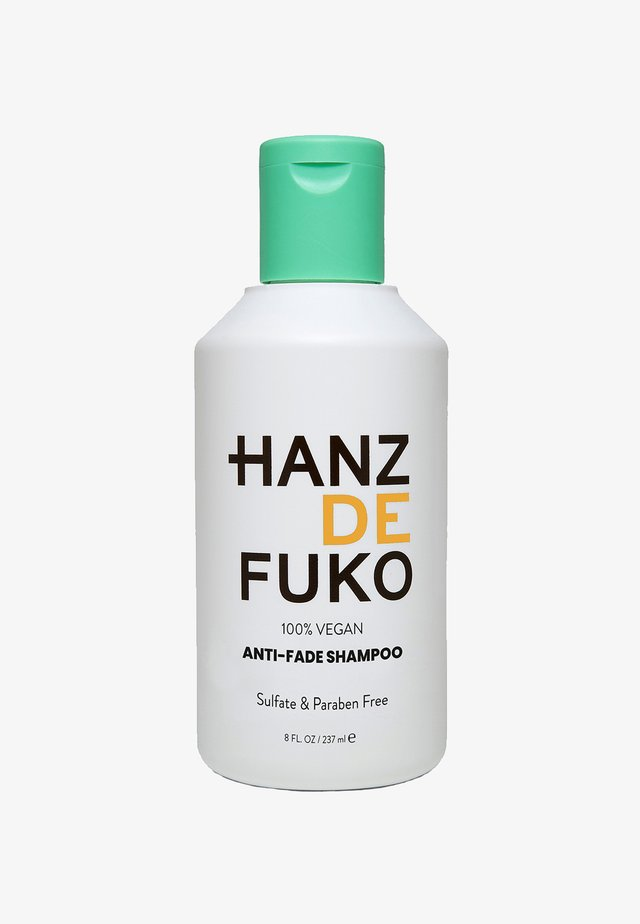 ANTI-FADE SHAMPOO 237ML - Shampoo - -