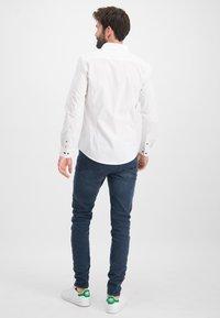 Haze&Finn - Overhemd - white - 2