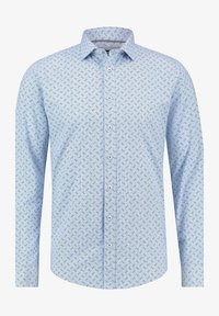 Haze&Finn - Slim Fit - Chemise - blue - 4
