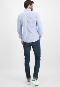 Haze&Finn - Slim Fit - Chemise - blue - 2
