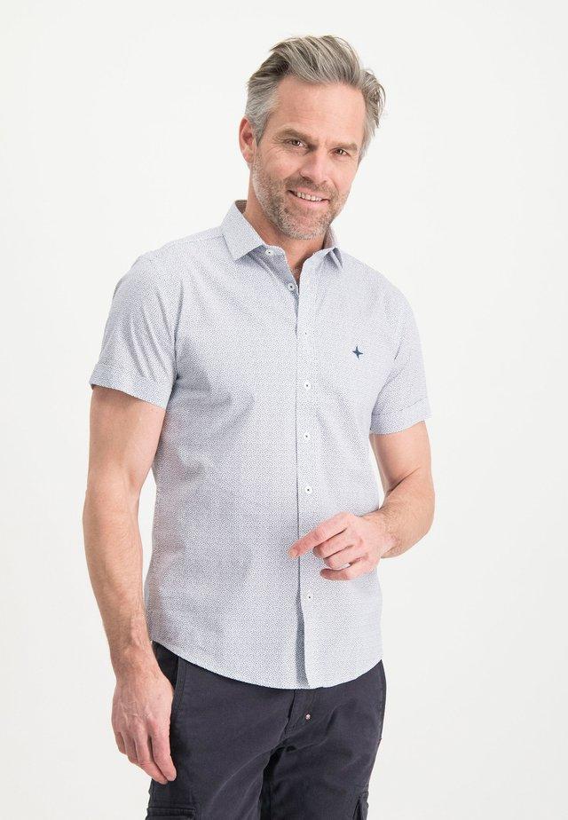 HAZE&FINN HEMD - Shirt - lafleur