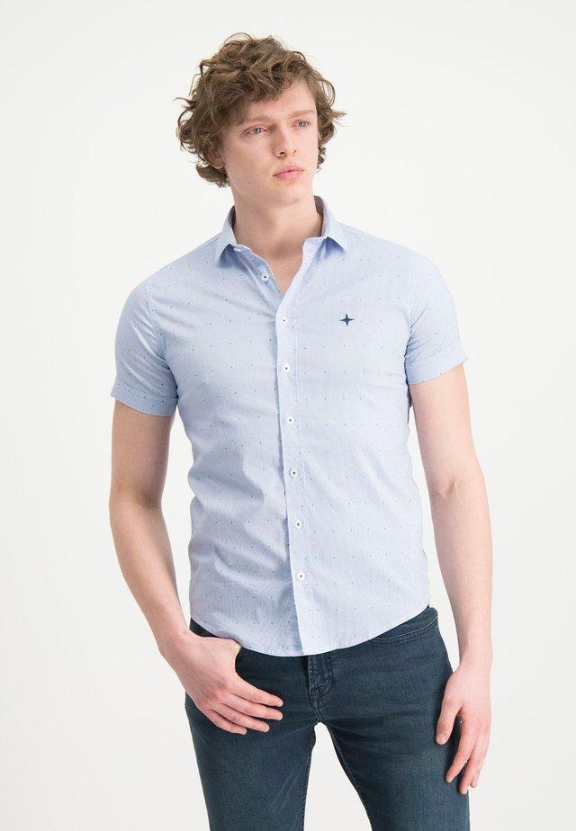 HAZE&FINN HEMD - Shirt - stripefiesta