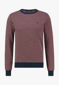 Haze&Finn - Pullover - multicolor - 3