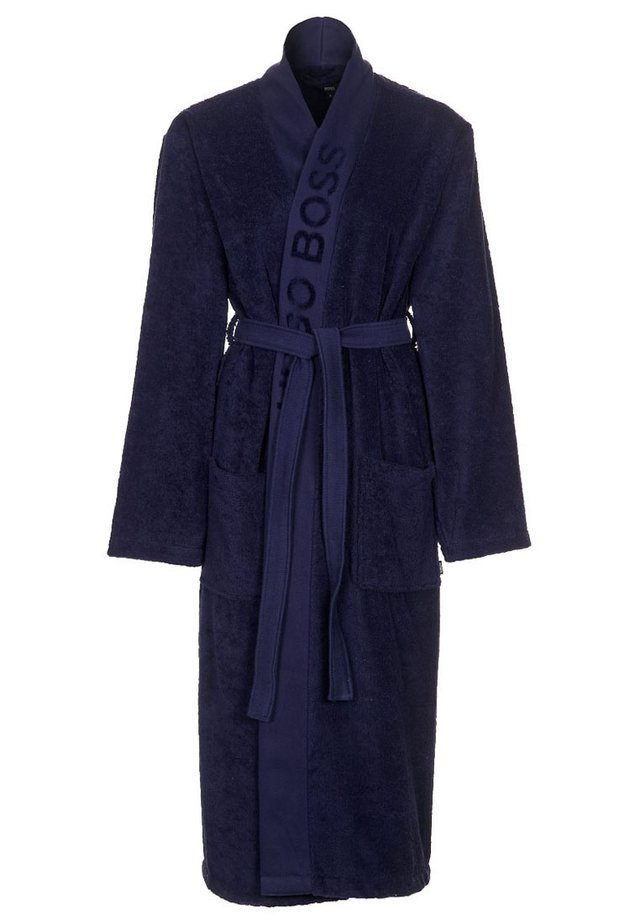 PLAIN - Dressing gown - navy