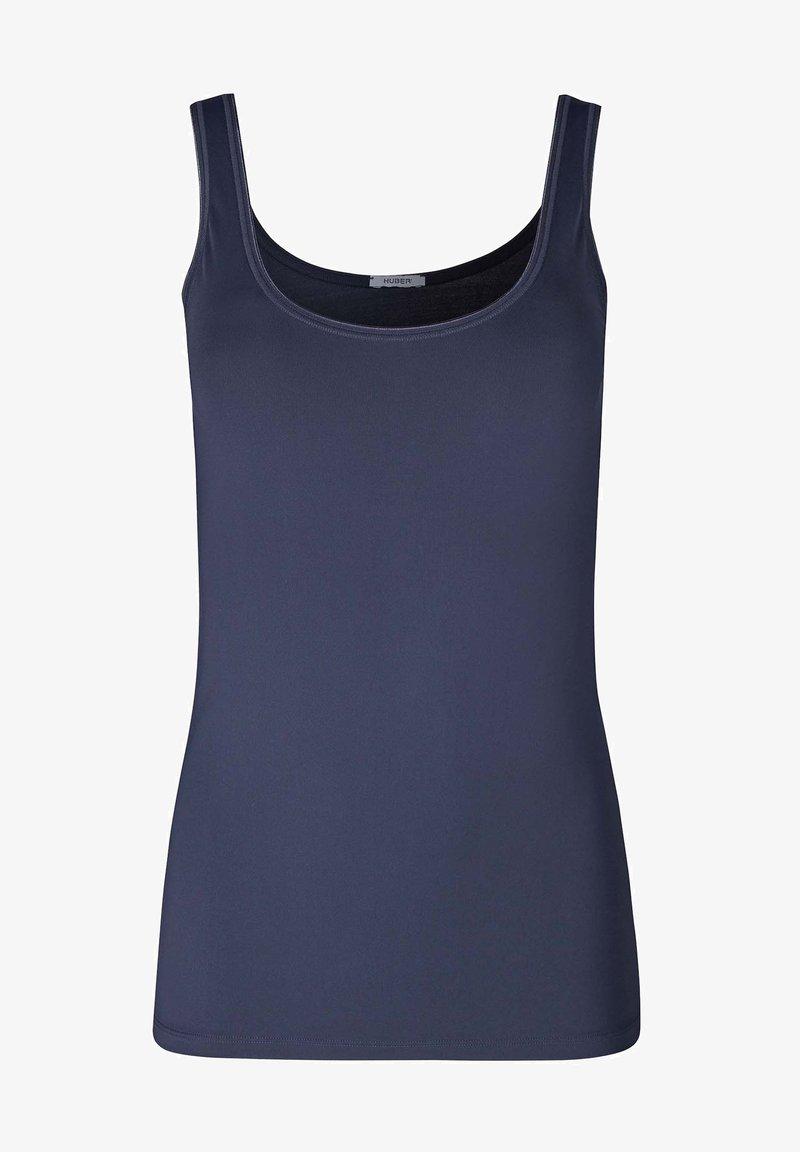 Huber Bodywear - Top - dark blue
