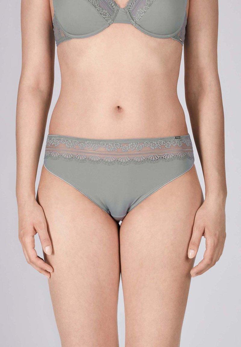 Huber Bodywear - Briefs - grey