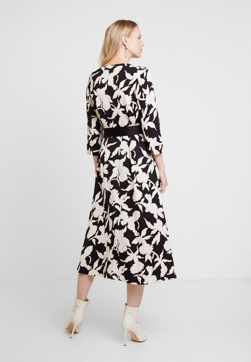 Hobbs - SANDRA DRESS - Robe de soirée - black stone