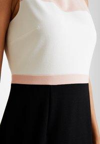 Hobbs - LEAH DRESS - Etuikjoler - black/pink - 5