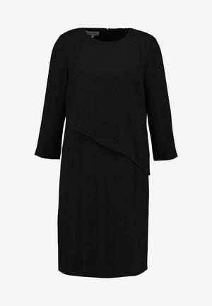 CAROLE DRESS - Cocktail dress / Party dress - black