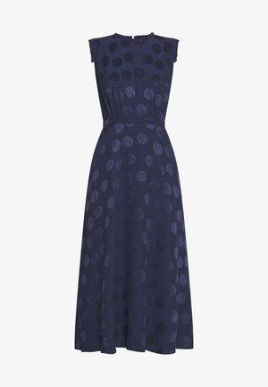 ASHLEY DRESS - Koktejlové šaty/ šaty na párty - midnight
