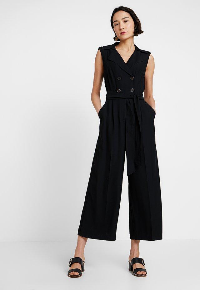 SABINA - Jumpsuit - black