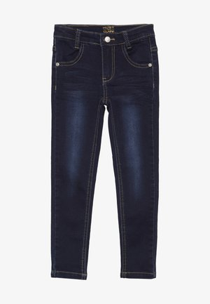 JOSIE - Džíny Slim Fit - dark denim