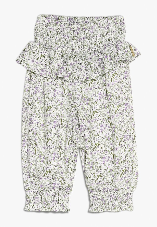 TRINE TROUSERS BABY - Trousers - ivory