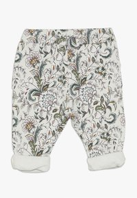 Hust & Claire - TAIA TROUSERS BABY - Broek - pale pink - 0
