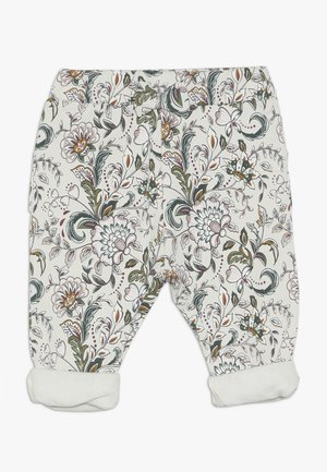 TAIA TROUSERS BABY - Stoffhose - pale pink