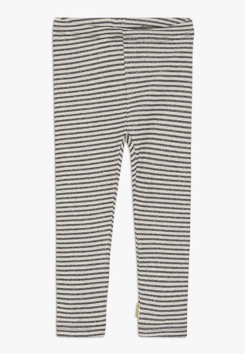 Hust & Claire - LAVA - Leggings - Trousers - deep grey