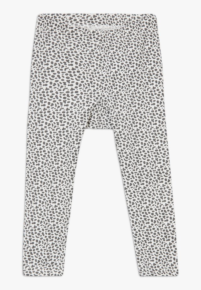 LYKKE BABY - Leggings - Trousers - off-white