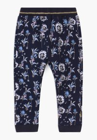 Hust & Claire - THILDE - Tracksuit bottoms - dark blue - 0